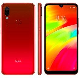 Мобильные телефоны - Xiaomi Note 7 Red, 0