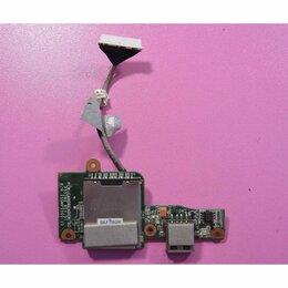 Устройства для чтения карт памяти - FUJITSU SIEMENS AMILO Pi 2550 Pi 2530 USB CARD READER Плата с кабелем 35GMP5500, 0