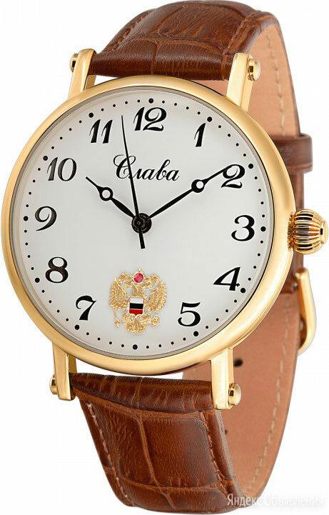 Наручные часы Слава 8099677/300-2409.B по цене 13190₽ - Наручные часы, фото 0