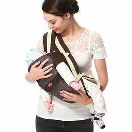 Рюкзаки и сумки-кенгуру - Рюкзак-переноска для детей с рождения до 1.5 лет (не б\у), 0
