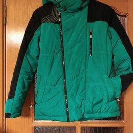 Куртки и пуховики - Куртка демисезонная для мальчика, 0