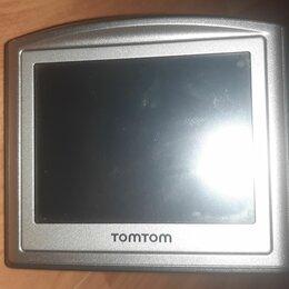 GPS-навигаторы - Навигатор TomTom One 3rd Edition 512MB, 0
