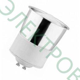Лампочки - FOTON LIGHTING ESL MR16 7W/2700K GU10 закрытая - энергосберегающая лампа, 0