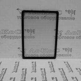 Фоторамки - Рамка из ударопрочного пластика с закругленными углами PF-A4, цвет черный, 0