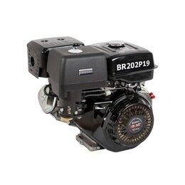 Двигатели - Двигатель Brait-202 P19, 0