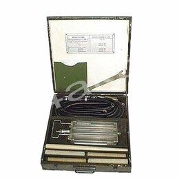 Лабораторное и испытательное оборудование - Прибор для оценки качества топлива ПККТ-1, 0