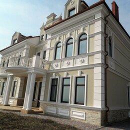 Фасадные панели - Фасадный декор Панно декоративное Уникальный фасад, 0