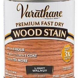 Масла и воск - Интерьерные лаки, масла Varathane Масло Varathane Fast Dry тонирующее Светлый..., 0