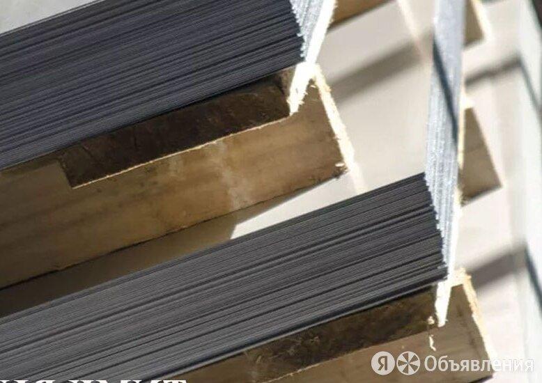 Лист танталовый 0,6 мм Ta ОСТ 88.0.021.228-76 по цене 24653₽ - Металлопрокат, фото 0