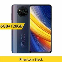 Мобильные телефоны - Poco X3 pro 128 Гб. Новый. , 0