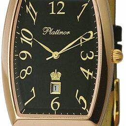 Наручные часы - Наручные часы Platinor Rt54050.505, 0