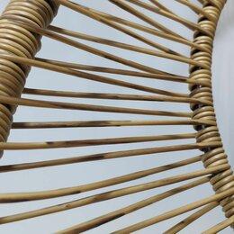 Плетеная мебель - продам кресло Halmar BARI (искусственный ротанг), 0
