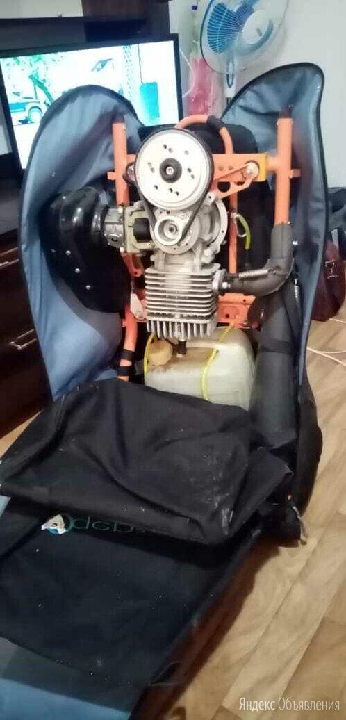 Мотопароплан провокатор симка шесть часов налета двигатель не обкатан по цене 270000₽ - Прочее, фото 0