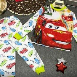 Домашняя одежда - Пижама для мальчиков, 0