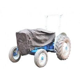 Прочее - Брезентовый чехол для винтажного трактора - капот и сиденье, 0