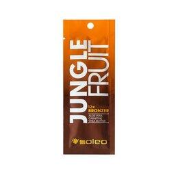 Загар и защита от солнца - Крем для солярия JUNGLE FRUIT,15 мл, 0