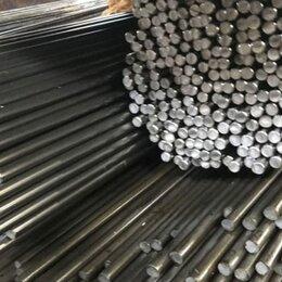 Металлопрокат - Пруток нержавеющий 6,3 мм 06Х16Н15М2Г2ТФР-ИД ГОСТ 5632-72, 0