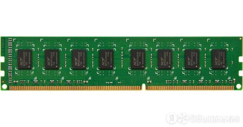 NCP Модуль памяти NCP 2Gb DDR3 1600MHz OEM (128x8) 16Chips по цене 1196₽ - Модули памяти, фото 0