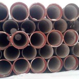 Канализационные трубы и фитинги - Трубы ВЧШГ 600, 0