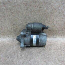 Электрика и свет - Стартер Renault Megane II 2002-2009 8200266777, 0