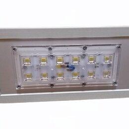 Уличное освещение - Светильник светодиодный консольный уличный., 0