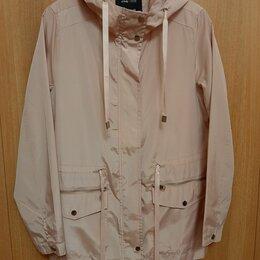 Куртки и пуховики - Куртка, ветровка, парка, 0