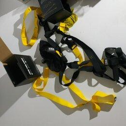 Другие тренажеры - Петли trx pro p5 suspension training kit, 0