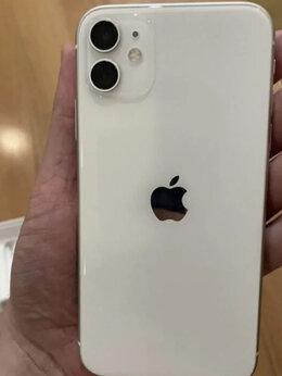 Мобильные телефоны - iPhone 11 128Gb White, 0