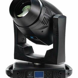 Световое и сценическое оборудование - Моторизированная световая голова Big Dipper 440Вт BP-440BSW. Доставка, 0
