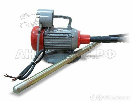 Электродвигатель ВП-75 по цене 3766₽ - Принадлежности и запчасти для станков, фото 0