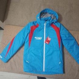 Куртки - Куртка зимняя Ray, 0