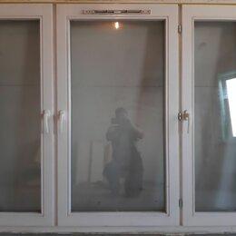 Окна - Оконный блок, 0