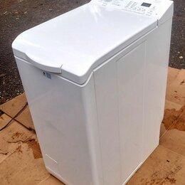 Стиральные машины - Вертикальная стиральная машина AEG 6 кг., 0