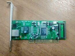 Сетевые карты и адаптеры - Сетевая карта D-Link DGE-528T, 0