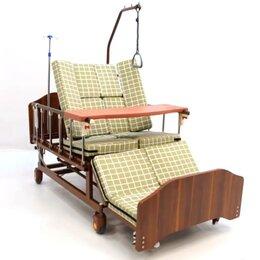 Приборы и аксессуары - Кровать для лежачих больных MET REVEL, 0