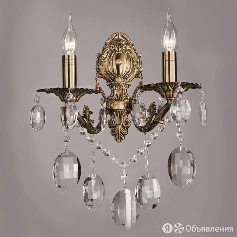 Бра Bogates 406/2 Strotskis по цене 5670₽ - Бра и настенные светильники, фото 0