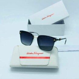 Очки и аксессуары - Солнцезащитные очки от Salvatore Ferragamo, 0