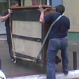 Транспортировка, переноски - Перевозка пианино, 0