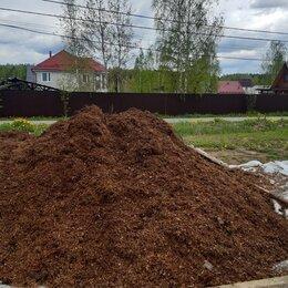 Удобрения - Конский и коровий навоз лучшее натуральное удобрение, 0