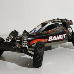 Модели - RC модель Traxxas Bandit, 0