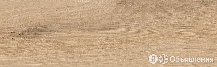 Керамогранит Cersanit Sandwood глаз. бежевый (C-SW4M012D) 18,5x59,8, 1 кв.м. по цене 939₽ - Плитка из керамогранита, фото 0
