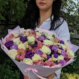 Цветы, букеты, композиции - Купить цветы в Липецке букет, 0