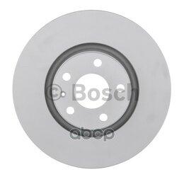 Тормоза - Диск Тормозной   Перед   Bosch арт. 0986479300, 0