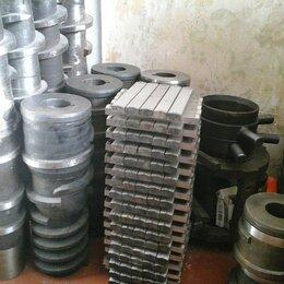 Промышленные миксеры - Шнеки на пресса пш-200 , 0