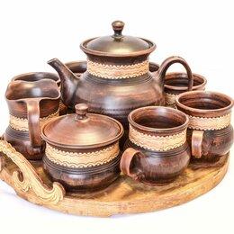 Сервизы и наборы - Шадринская керамика  набор посуды, 0