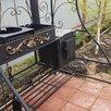 Мангал с печкой под казан по цене 32000₽ - Аксессуары для грилей и мангалов, фото 1