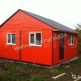 Готовые строения - Модульный дачный дом , 0
