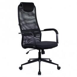 Компьютерные и письменные столы - Кресло Everprof EP-705 Сетка Черный, 0