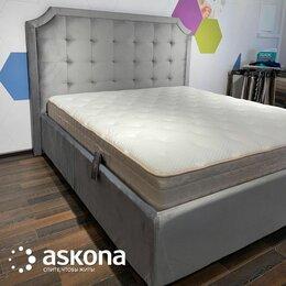 Кровати - Кровать Gracia(Грация) 160*200 Askona, 0