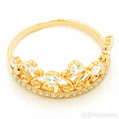 Кольцо Золото 585 по цене 5880₽ - Комплекты, фото 0